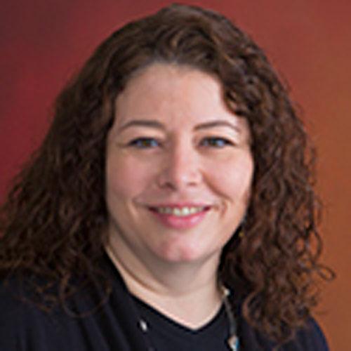 Melissa Rubrecht